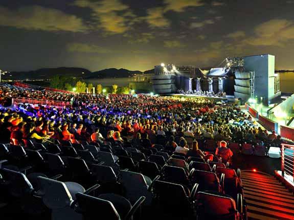Bild Festival Puccini: Gran Teatro All'Aperto Giacomo Puccini